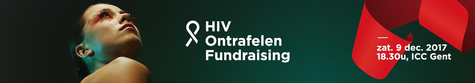 HIV ontrafelen 2017